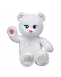 PEARLY SHIMMER BEAR
