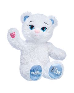 DISNEY FROZEN 2 ELSA INSPIRED BEAR