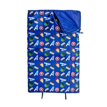 AVENGERS SLEEPING BAG