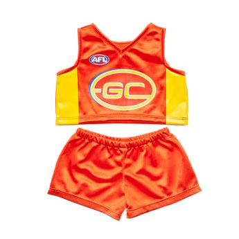AFL - GOLD COAST SUNS
