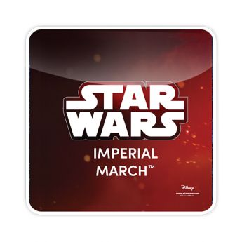 IMPERIAL MARCH SOUND