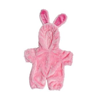 EASTER BUNNY COSTUME PINK
