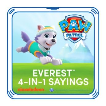 EVEREST 4-IN-1 SAYINGS
