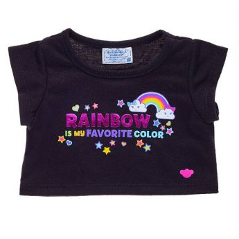 RAINBOW FAVORITE TEE