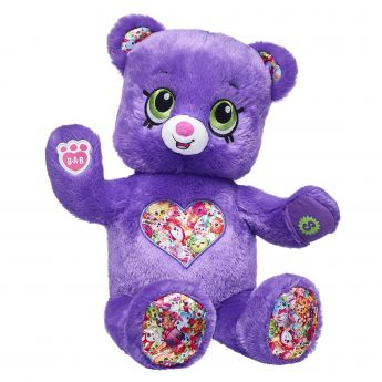 SHOPKINS BEAR