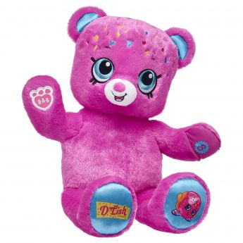SHOPKINS D'LISH DONUT BEAR
