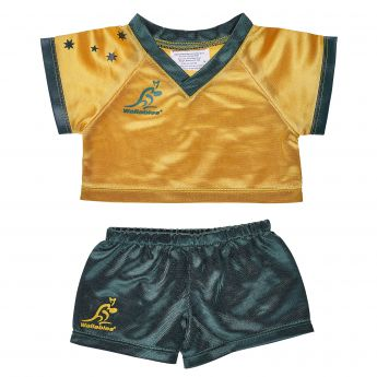 WALLABIES RUGBY KIT