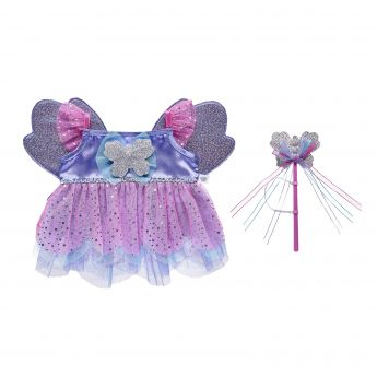 BUTTERFLY FAIRY COSTUME