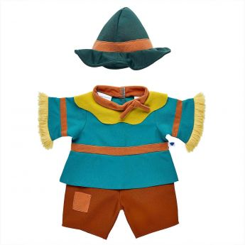 SCARECROW OUTFIT