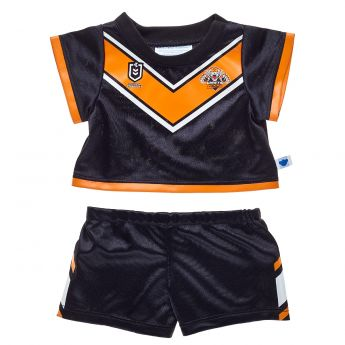 NRL - WEST TIGERS