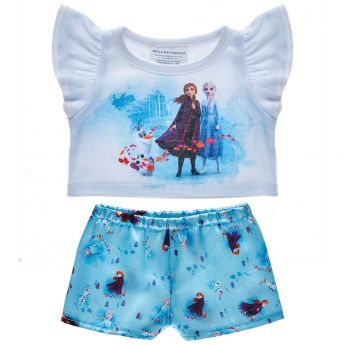 DISNEY FROZEN 2 PJ SET