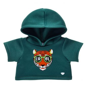 COOL TIGER HOODY