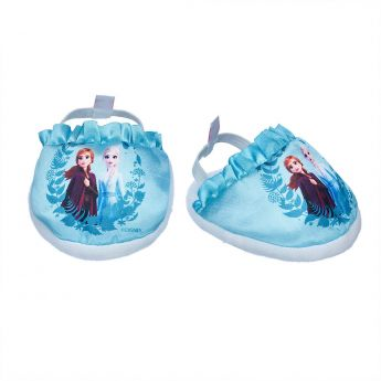 DISNEY FROZEN 2 SLIPPERS