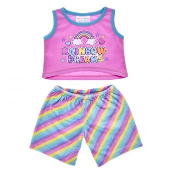 RAINBOW DREAM PJ