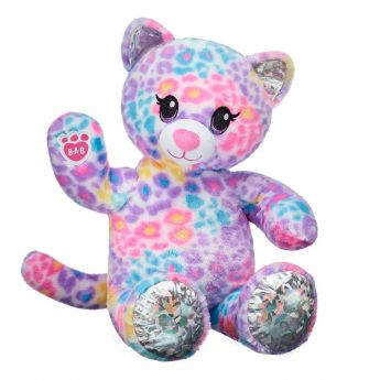 RAINBOW FRIENDS LEOPARD